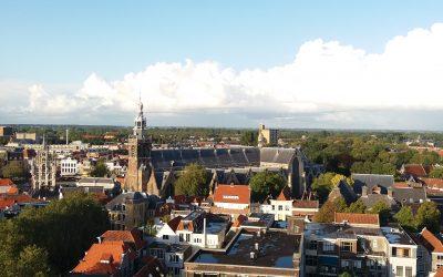 Muziek vanuit de Sint Janskerk (2)