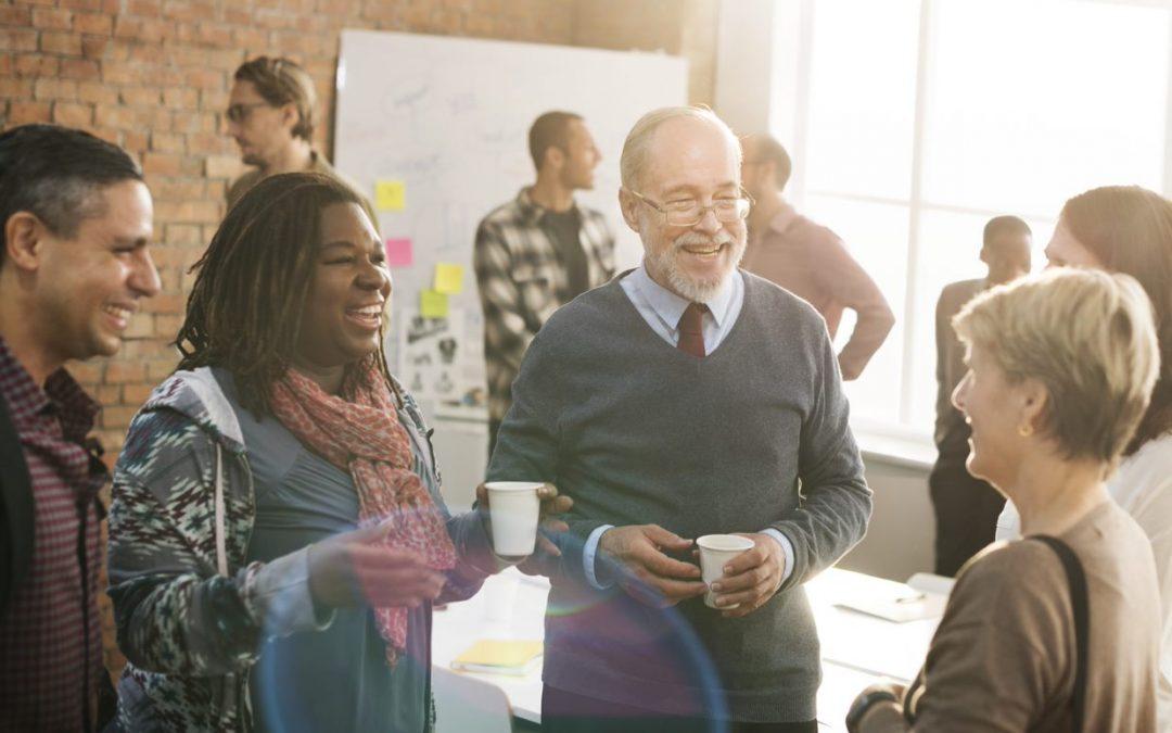 Jobhulpmaatje: Samen op weg naar een passende werkplek