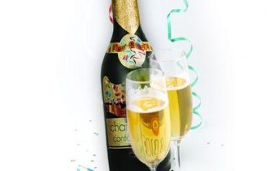 Eenzaamheid en champagne